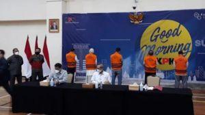 Kasus Dugaan Jual Beli Jabatan Kades di Probolinggo, 17 Tersangka Ditahan KPK