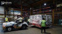 Vaksin Bantuan AS dan Prancis Pfizer dan AstraZeneca Tiba di Indonesia