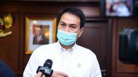 Mundur dari Wakil Ketua DPR, Golkar Proses Pengganti Azis Syamsuddin
