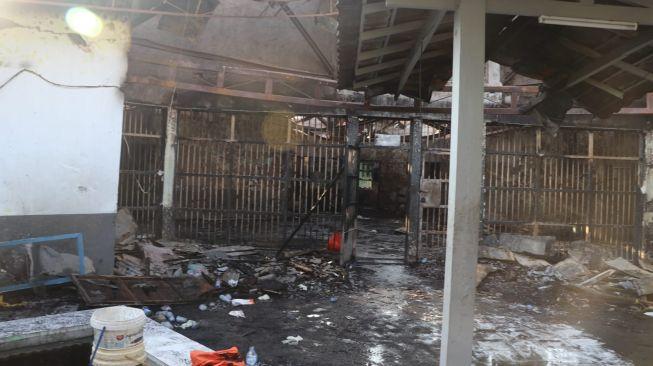 Dipanggil Polda Metro, Kepala Lapas Tangerang dan 27 Saksi Berpeluang Jadi Tersangka