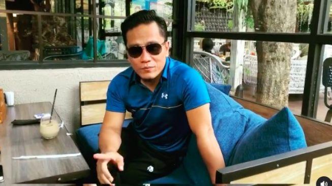 Euforia Keluar dari Penjara, Gus Miftah Ingatkan Saipul Jamil Segera Bertaubat