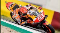 Marc Marquez Gagal di MotoGP Aragon 2021, Seri San Marino TargetBerikutnya