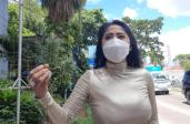 Saipul Jamil Bebas, Dewi Perssik Tak Ikut Jemput
