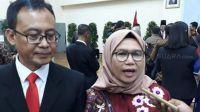 Lili Pintauli Siregar Dilaporkan Lagi ke Dewas KPK, Ini Kasusnya