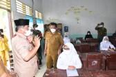 Kabupaten Deliserdang Sudah Level 1, PTM di Zona Merah Masih Tak Diperbolehkan