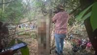 Kabur dari RSJ Naimata Kupang, ODGJ Ditemukan Tewas Gantung Diri