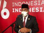 Angka Positif Turun, Gubernur Edy Minta Jokowi Perhatikan Kuota Vaksin untuk Sumut