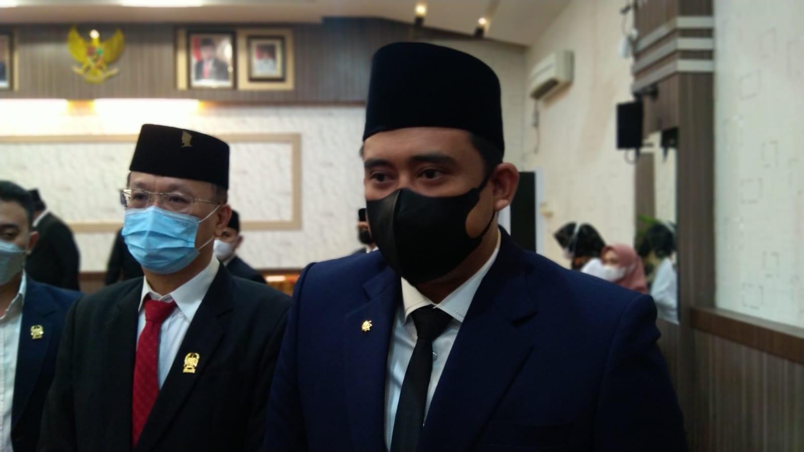 Wali Kota Medan Tutup Lokasi Isoter KM Bukit Raya di Belawan, Kembalikan Kapal ke PT Pelni