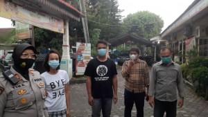 Pasca Viral, Preman Pasar Sambu yang Nantang Polisi Ditangkap, Ini Penampakannya