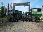 Kunjungan ke Perbatasan RI-PNG, Pangdam I/BB Apresiasi Kegiatan Serbuan Vaksinasi