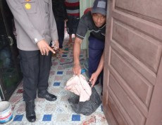 Mantan Anggota DPRD Sergai Tewas Bersimbah Darah di Rumahnya, Kasat Reskrim: Pelaku Sudah Ditangkap