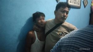 Bejat! Ayah Setubuhi Putri Kandungnya yang Masih 12 Tahun, Dipaksa Mulut Disekap, TKP Madina