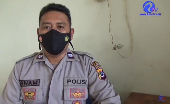 polisi rote ndao dipolisikan