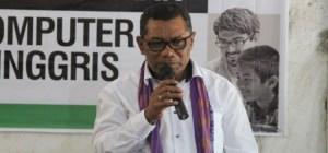 Dr Thomas Ola Langoday