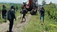 Siapa Dalang Dibalik Pembacokan Terhadap Pekerja Pembuat Tapal Batas di Binjai? Ini Jawaban Polisi