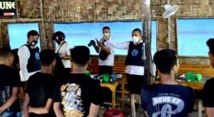 Usai Dugem di Diskotik SG Binjai, 17 Remaja Ditangkap di Cafe Stabat
