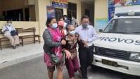Dianiaya Anak Sendiri, Ibu 91 Tahun Datangi Polrestabes Medan Minta Kejelasan Kasusnya