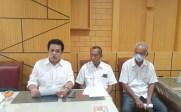 Projo Gencar Lakukan Percepatan dan Perluasan Vaksinasi Gratis untuk Sumut dan Aceh