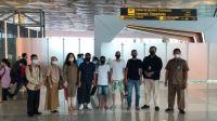 Tiga Nelayan di Sumut Yang Ditangkap Aparat Malaysia Sudah Dipulangkan