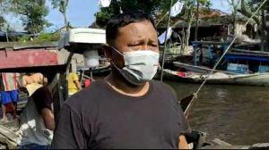 BBM Langka, Nelayan di Asahan Angkat Bendera Putih