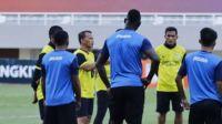 Tak Mau Sepele, PSMS Medan Waspadai Kebangkitan Semen Padang FC