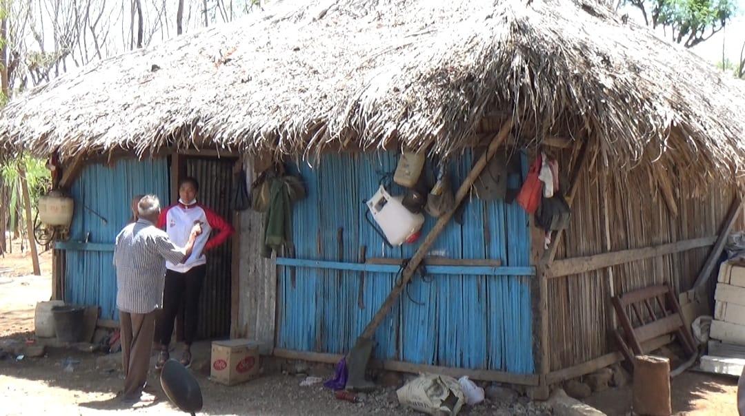 Profil Susanti Ndapataka Peraih Emas NTT di PON Papua, Sang Juara yang Lahir dari Gubuk Sederhana