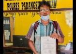 Sekolah Tanpa Atap di Padangsidimpuan, Kepsek Lapor Polisi Terkait Pencurian