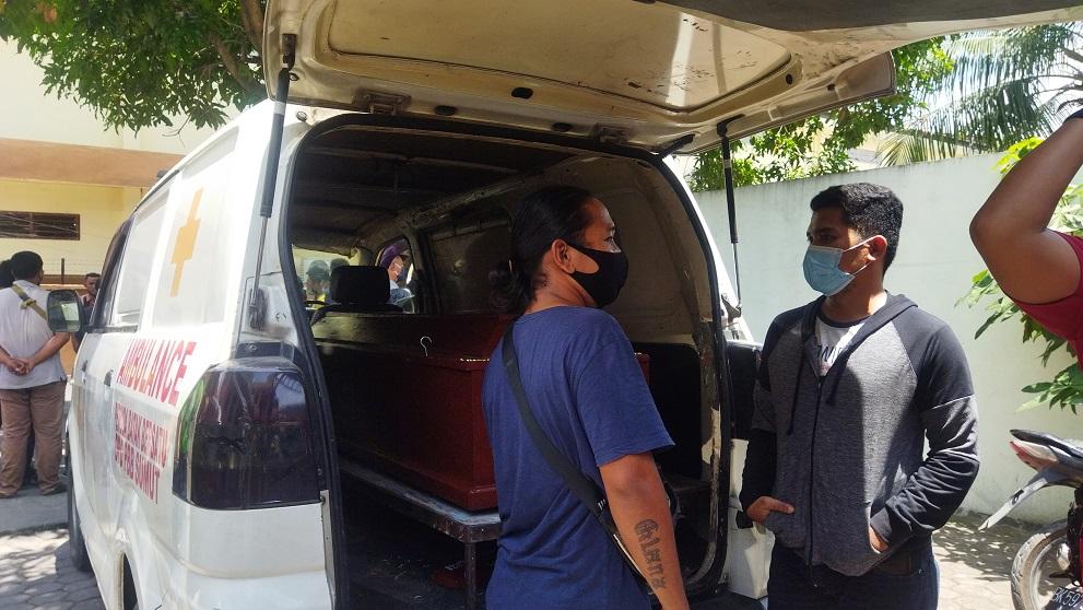 Sebelum Tewas Dibegal, Driver Ojol di Medan Baru Terima Komisi Jual Mobil