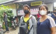 Driver Ojol Korban Begal di Medan Dimakamkan di Kampung Halamannya