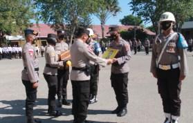 13 Anggota Polda NTT Dipecat: Disersi, Kekerasan hingga Persetubuhan Anak