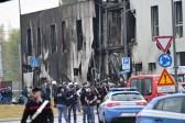 Pesawat Pribadi Tabrak Gedung, Miliarder Rumania dan Keluarganya Tewas