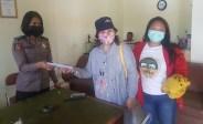 Korban Arisan Bodong Mengadu ke Polres Karo