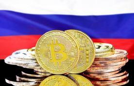 Rusia kripto