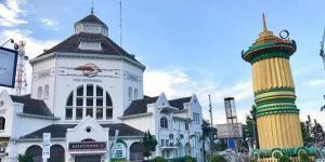 Prakiraan Cuaca Kota Medan Sabtu 16 Oktober 2021
