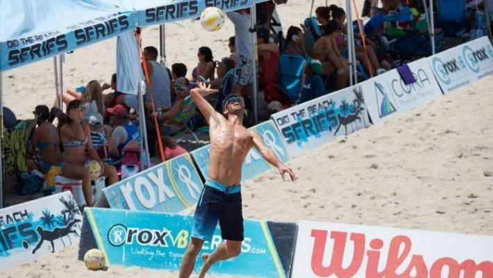 Dig the Beach AVP Gold Championships conclude summer series at Fort Lauderdale Beach