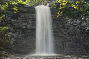 awosting-falls-lake-minawaska-state-park-ny
