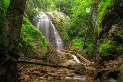 Stag Brook Falls