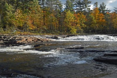 Indian Falls - Keeseville
