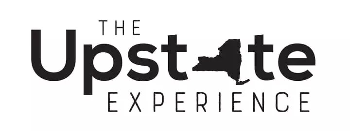 The Upstate Experience logo