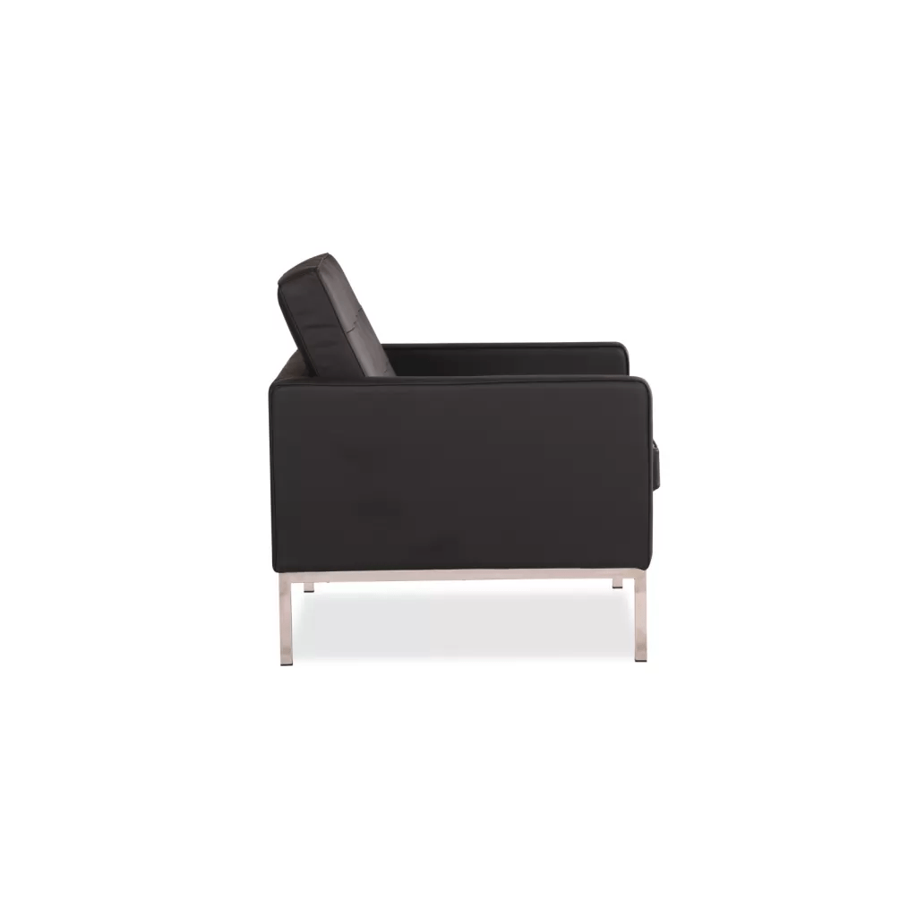 Fauteuil Knoll Reproduction Florence Knoll Pas Cher