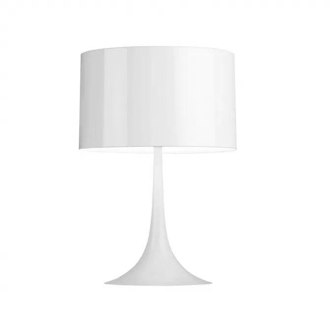Spun Table Lamp Replica Sebastien Wrong