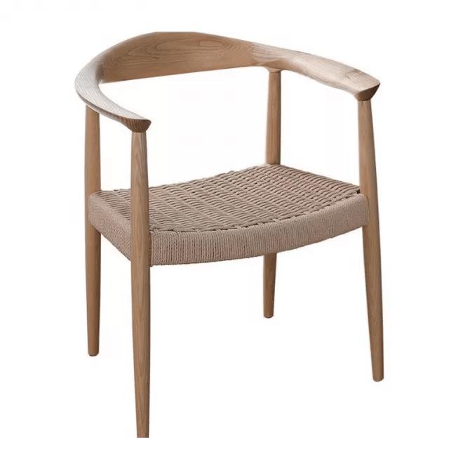 The Chair Pp501 Replica Hans Wegner Quality Wooden Chair