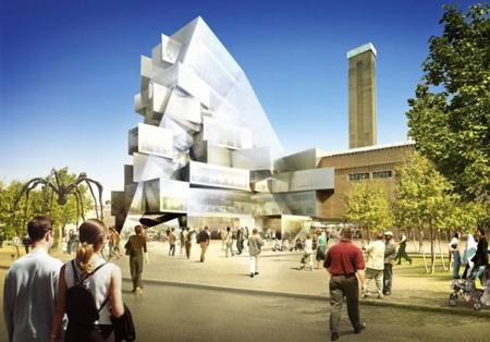 Tate modern 2