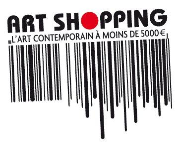 Art Shopping Salon de l'art contemporain Paris 2007 Carrousel du Louvre