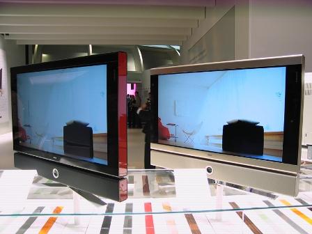 Loewe IFA Berlin 2007