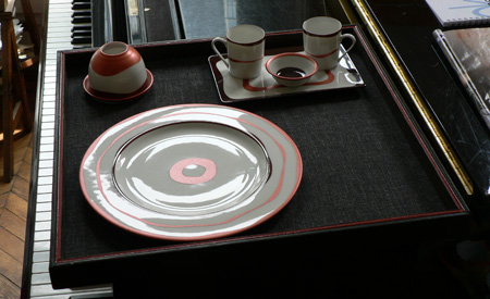 Maia porcelaine