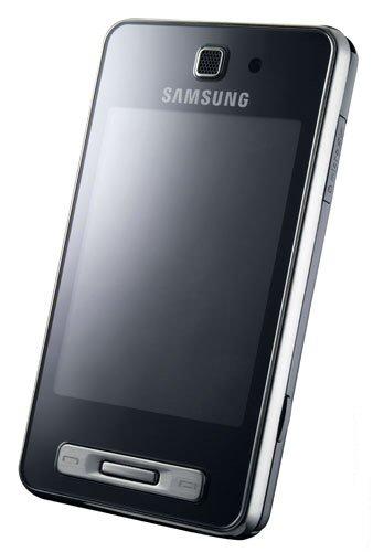 Samsung F480 Style