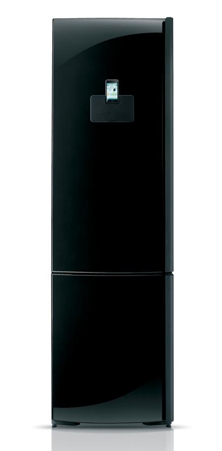 frigo Gorenje avec dock iPod