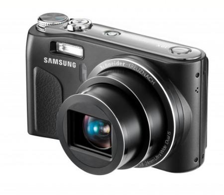 Avis aux photographes du dimanche : testez le Samsung WB550 et gagnez une TV!