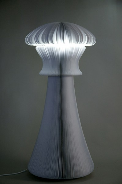 Atelier Oï lampe tome